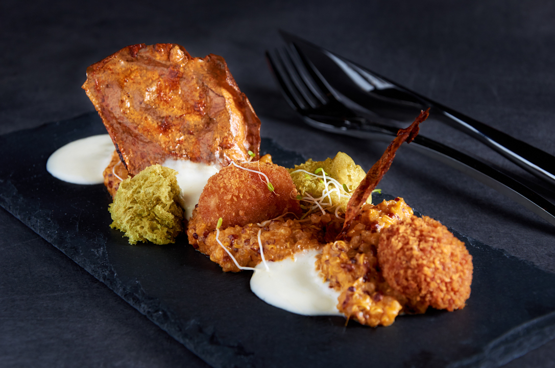 labyrinth restaurant, singapore, photographer, jill chen, food, fine dining, commercial, neil road